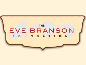 Working With The Eve Branson Foundation