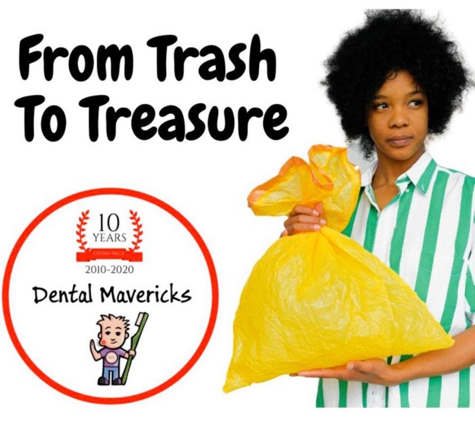 Dental mavericks: In the news